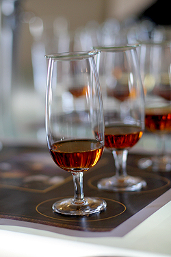 cognac glasses