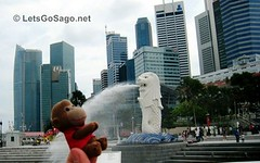 Sago In Singapore