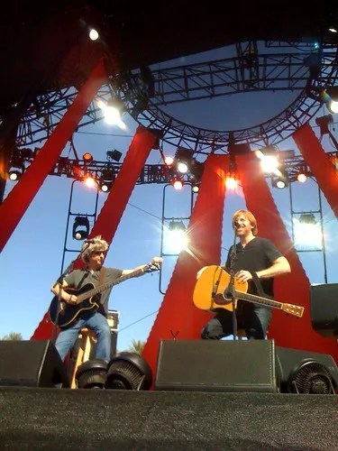 Phish Festival 8 acoustic set
