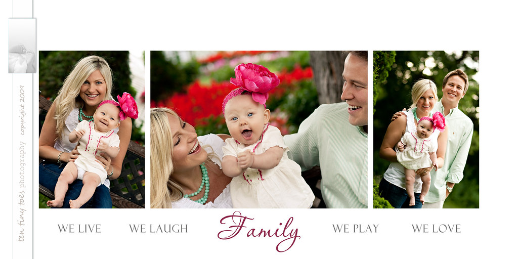 Storyboard Samples Twin Cities Family  Child Photographer