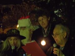 2009 Glyndon Christmas