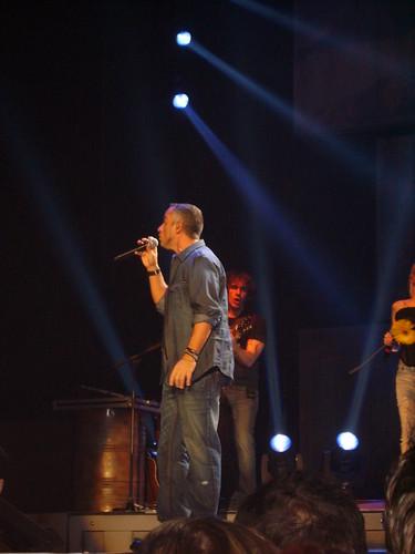 Concert Eros Ramazzotti 28 Oktober 2009 (15)