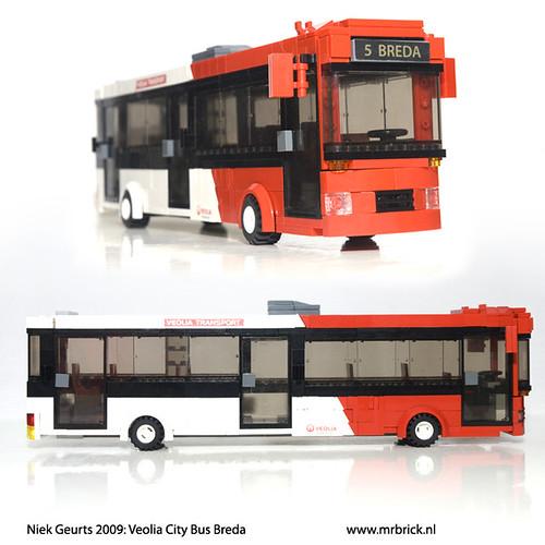 NL Bus
