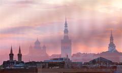 Tallinn Sunset