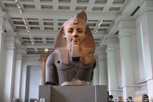 British Museum - Egypt