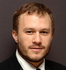 Heath Ledger: El engreido de Hollywood