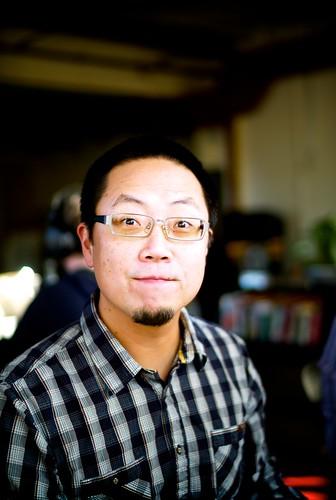 Paul Kim -TCHLomo
