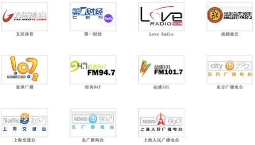SMG BBTV Radio Online: Channels
