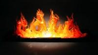 LEGO Cole Blaq Burn lettering