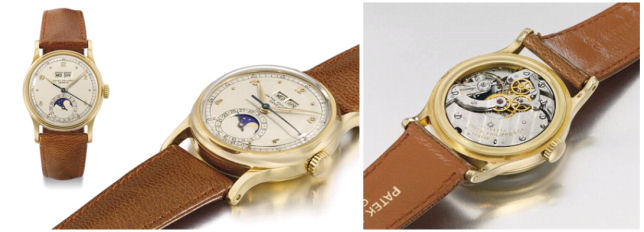 Perpetual Calendar November 1982 Time And Date Important Watches Including A Connoisseurs Vision Rwg Forum