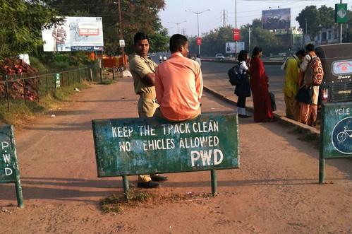 Keep TPACK Clean