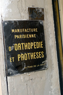 montorgeuil sign