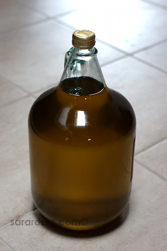 5 liters of Olive Oil from Puglia
