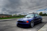 Roof Rack Poll || OEM BMW vs THULE - E46Fanatics