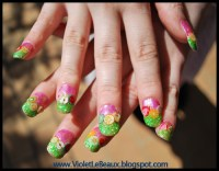 Nailart Pictures  Revisited | Violet LeBeaux - Tales of ...