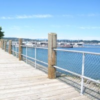 Port Orchard Boardwalk