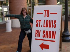 St. Louis RV Show - Welcome!