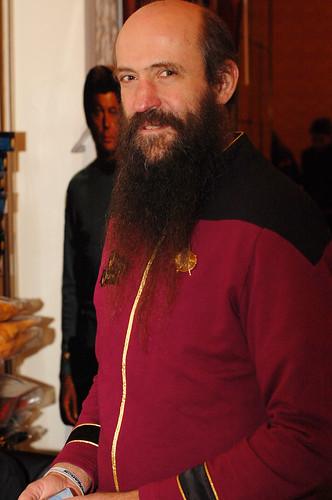 Admiral Freud?