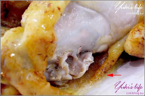 [中和 食]*環球影城~21世紀烤雞 Yukis Life by yukiblog.tw