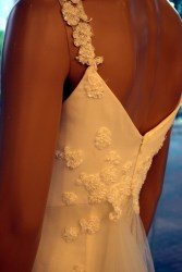 Prince MIGF Carven Ong Wedding Gown