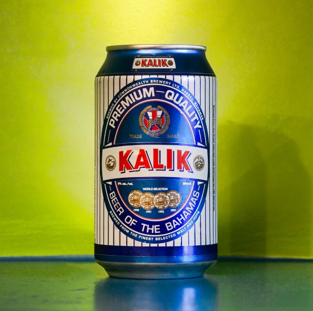 Kalik: Beer of the Bahamas