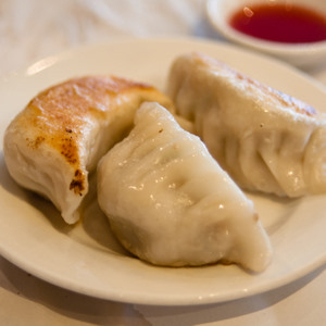 Yum cha in Footscray
