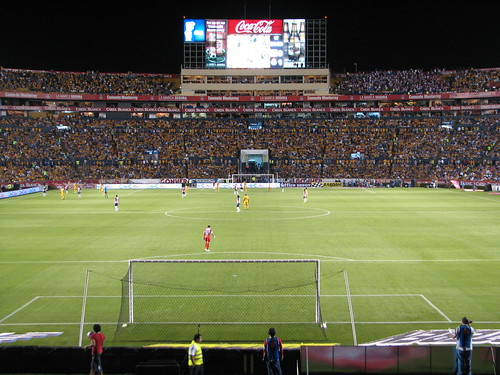 Tigres vs. Chivas - Torneo Bicentenario 2010 (by Navaly)