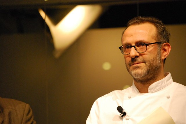 Massimo Bottura