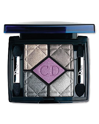Dior 5 Color Iridescent Dentelle