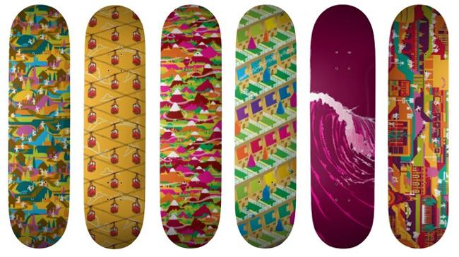 Best Car Wallpaper Com Gencept Addicted To Designs Beautiful Skateboard Deck