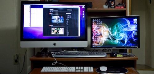"iMac 27"" [i7]"