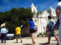 Visita Iglesia de South Cebu