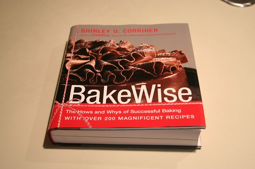 Oh yes I will Bake Wise