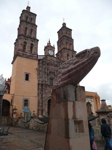 Parroquia de Nuestra Señora de Dolores