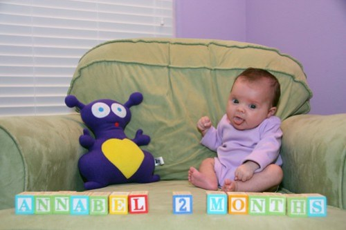 Annabel, Two Months