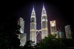 Petronas Twin Towers | Kuala Lumpur