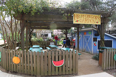 Green Thumb Party in Mr. McGregor's Garden at Fairytale Town