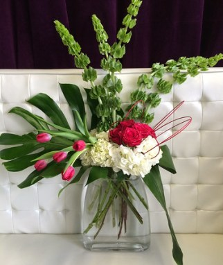 Valentine's Day - Shirley's Flowers & Gifts, Inc., in Rogers, Ark.