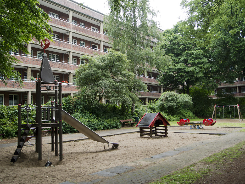 Spielplatz Berlin Westend The World S Best Photos Of Kinderspielplatz And Spielplatz