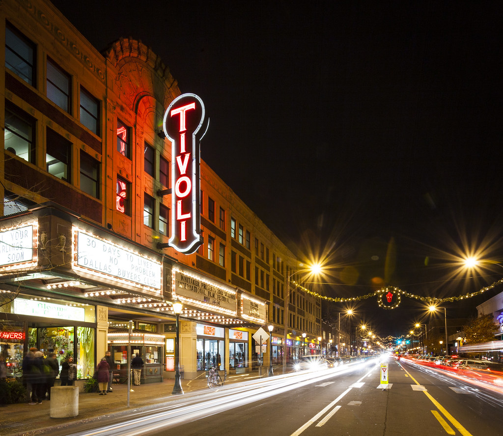 Tivoli Theater In Downers Grove The World S Most Recently Posted Photos Of Movie And Tivoli