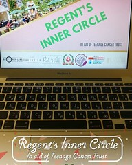 Today's the Day! Guarantee yourself an Internship by buying a ticket and get automatically get entered into our raffle. Also check out our Snapchat filter, be sure to use it. Get your tickets now at http://ift.tt/2pixcoD #regentsinnercircle