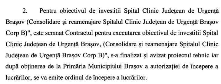 Consiliul Județean stă cu banii pentru Aeroport și Spitalul Județean blocați în cont