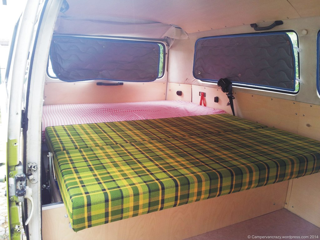 Ausziehbett Transporter The World S Best Photos Of Microbus And Vwbus Flickr Hive Mind