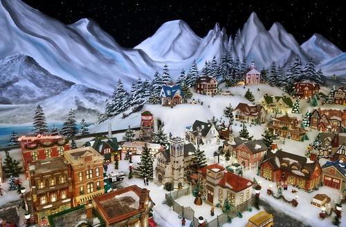 Ferrari 458 Italia Wallpaper Hd Gallery Snowy Christmas Town