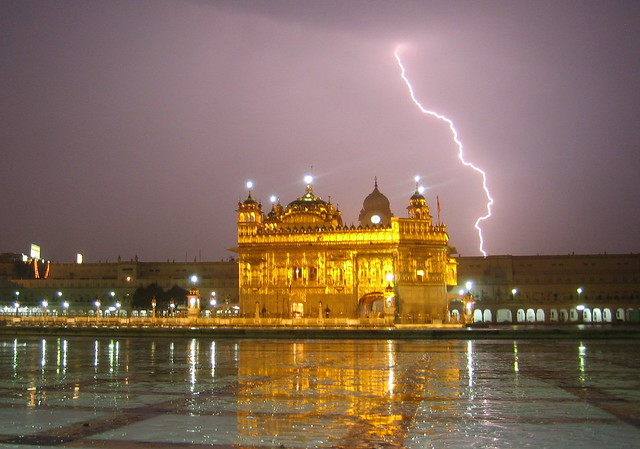 All God 3d Wallpaper Beautiful Pictures Of The Golden Temple Amritsar