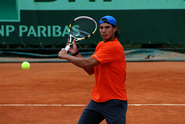 Rafael Nadal  How to buy 2014 French Open tickets 5791387020 cf3cd54061 z