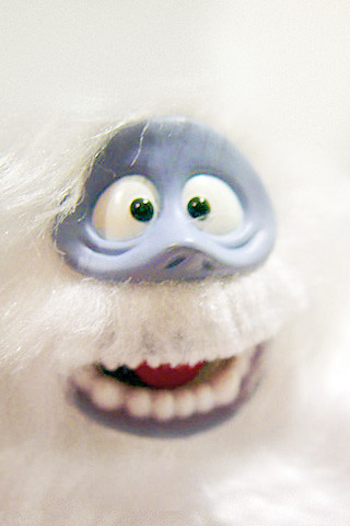 The Flash Wallpaper Iphone 5 Abominable Snowman Flickr Photo Sharing