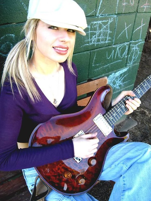 Beautiful Girl Live Wallpaper Hd Orianthi Orianthi Panagaris Photos Photos Orianthi