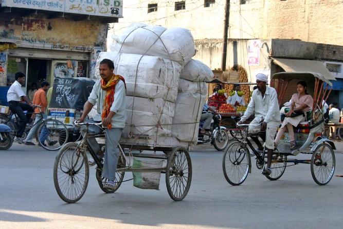 Vida de Bicicletas en la India 2188620269 3a318d7ba5 b