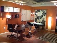 IKEA office ideas   Flickr - Photo Sharing!